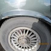 BMW e23 диски
