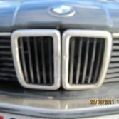BMW e23 ноздри