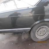 BMW 735i e23 крыло