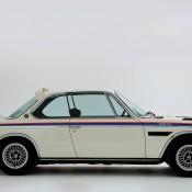 профиль BMW CSL e9