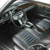 салон BMW e9