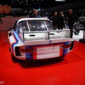 BMW e9 csl крыло