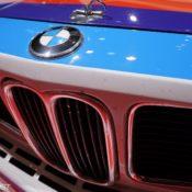BMW e9 csl решетка