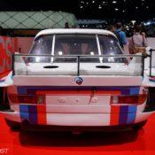 BMW e9 csl спойлер