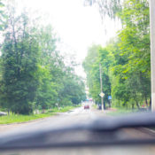 Поездки на BMW 7 series (1)