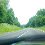 Поездки на BMW 7 series (7)