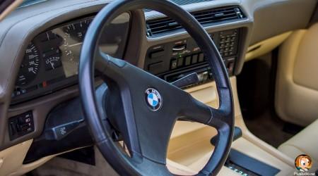 bmw руль