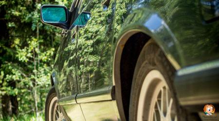 Способы защиты кузова авто