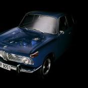 BMW 1500 двигатель