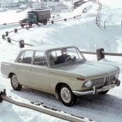 BMW 1500 фото