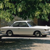 BMW 2000 купе