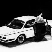 BMW 2000 реклама