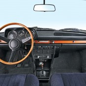 BMW 2000 торпеда