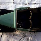 BMW 3/15 крыша