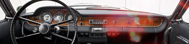BMW 3200 салон