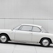 BMW 3200 CS профиль