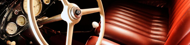 BMW 326 руль