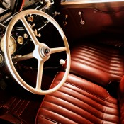 BMW 326 салон