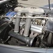 BMW 327 мотор