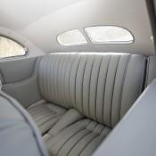 BMW 327 салон