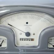 BMW 327 спидометр
