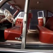 BMW 501 кожа