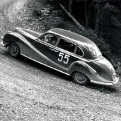 BMW 502 2600
