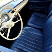 BMW 503 кресла