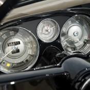 BMW 507 приборы