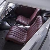 bmw 328 кресла