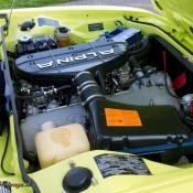 Alpina 3.0 двигатель