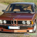 Alpina E23