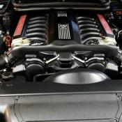 Alpina E31 мотор