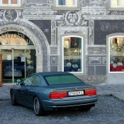 Alpina E31