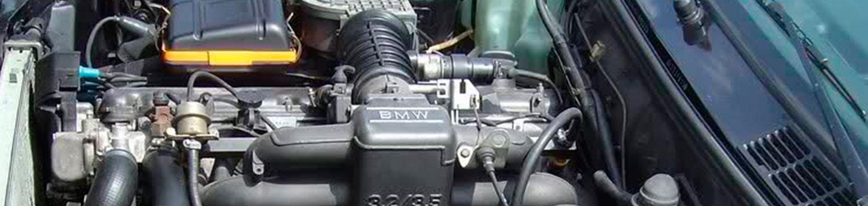 Alpina b6 двигатель
