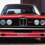 Alpina c1