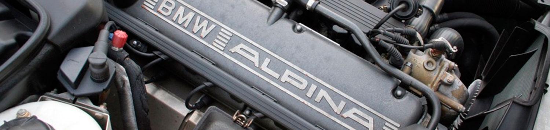 Alpina e23 двигатель
