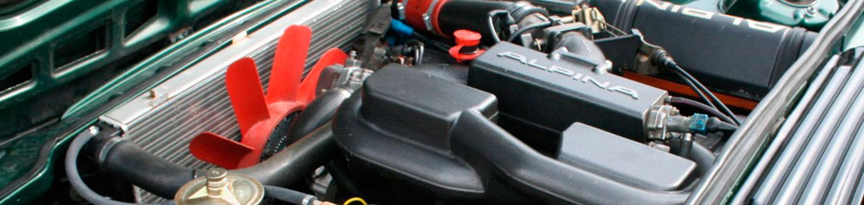 Alpina e24 двигатель