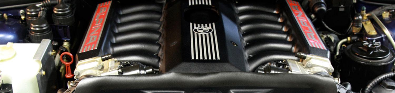 Alpina e31 двигатель