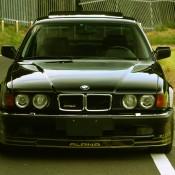 Alpina e32 5.0