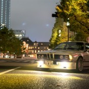 Alpina bmw b7 e24 japan
