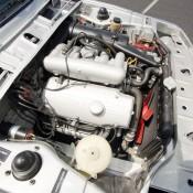 BMW 2000 Alpina мотор