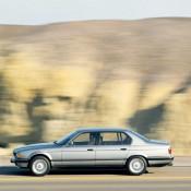 BMW 7 удлиненная