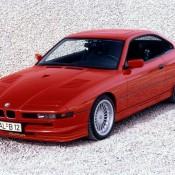 BMW 8 Alpina