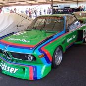 BMW Alpina 3.0 CSL