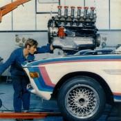 BMW Alpina CSL