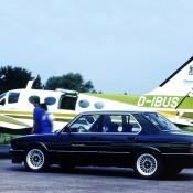 BMW Alpina e28