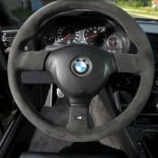 BMW E30 V10