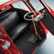 BMW Isetta дверь