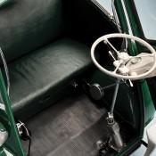 BMW Isetta открытая